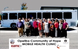 Mobile Clinic Launch web